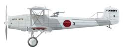 Army Type 87 Light Bomber 2MB1